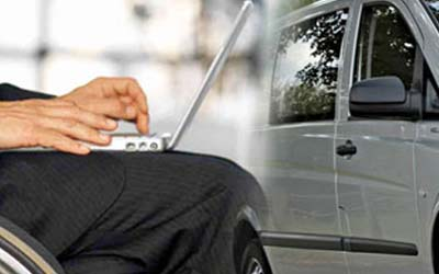 disabled accessible vehicles ease